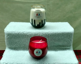 10 ounce Candle