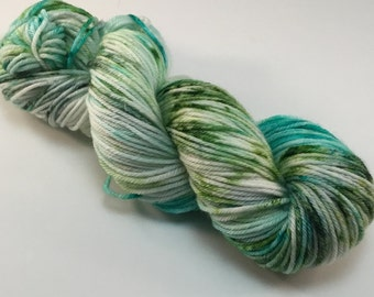 Worsted - 100% Superwash Merino