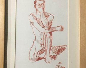 Male Sketch 03