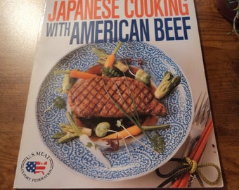 Japanese Cooking with American Beef  United States Meat Export Federation