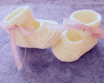 Baby shoes, baby shoes