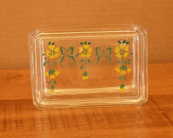 Small Glass Box