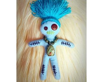 Handsewn Voodoo Doll