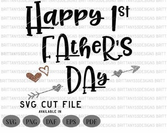 Father's Day SVG, Dad SVG, Father SVG, Dad Cut Files. Baby svg, svg files. svg, svg files for cricut, silhouette files