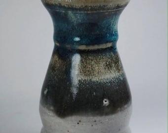 Mossy Green Vase