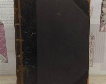 Y Testament Newydd, Gyda Sylwadau Eglurhaol AC Ymarferol (Welsh Text) Vintage Hardback
