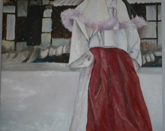 Snow Princess. FREE SHIPPING