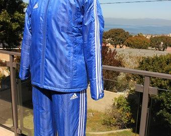 Adidas Japanese ClimaProof Tracksuit