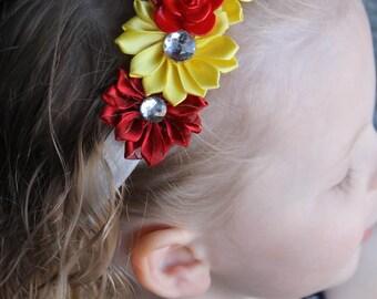 Belle Inspired Headband