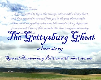 The Gettysburg Ghost...a love story