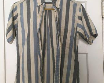 Vintage Marshall Field shirt