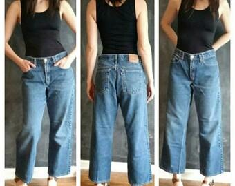 Vintage Levi's culottes