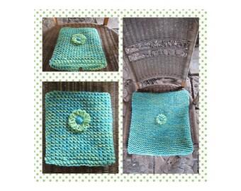 Newborn's First Blanket
