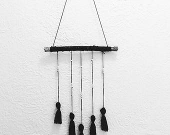 Small Boho Wall hanging