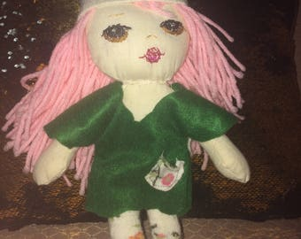 Lucy Little Lady Doll