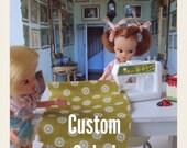 Custom Order for  janette glendenning