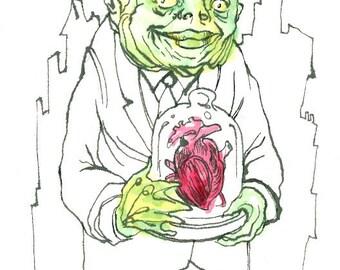 an Innsmouth Valentine