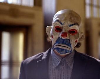 Bank Heist Joker Shirt