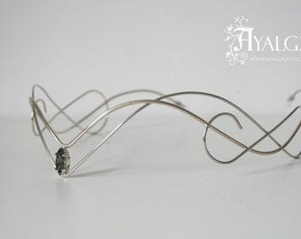 Elvish tiara