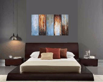 "Painting,60""x 36"" Abstract Painting ,,, Wall Art    from Joilina Anthony"