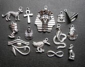 Egyptian Charm Collection - C2564