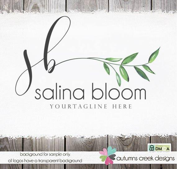 olive designs logo design olive branch logo watercolor logo leaf logo