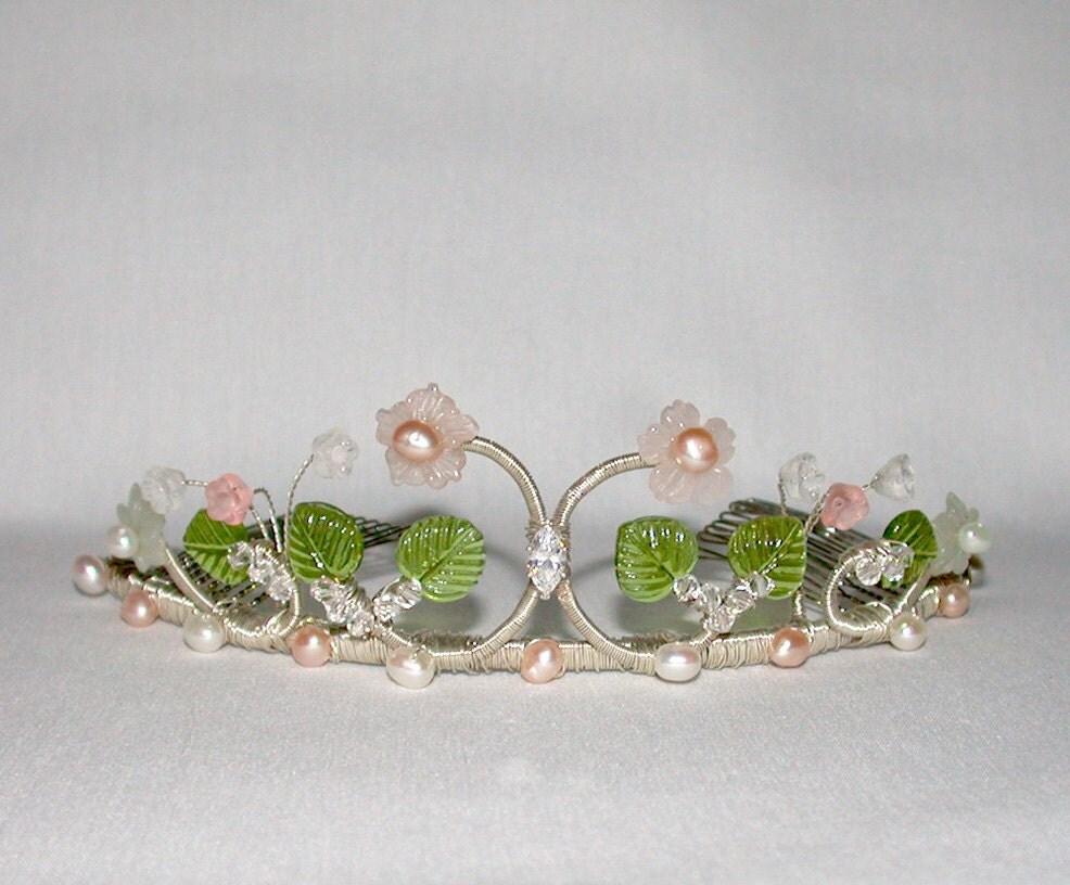 Bridal Tiara With Carved Gemstones Bridal Crystal Tiara. December Birthstone Engagement Rings. Surfer Wedding Rings. Healed Wedding Rings. Climbing Wedding Rings