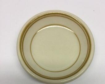 Ironstone Shenango China  Butter Pat
