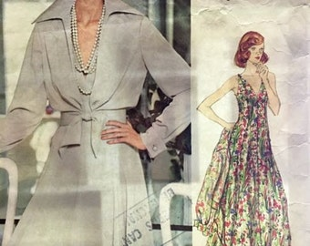 Vogue Americana Jerry Silverman 1117
