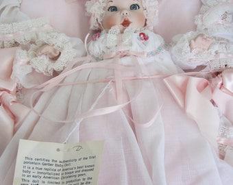 1982 Gerber Baby Doll