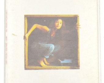 Vintage 90s Tori Amos Little Earthquakes Album Cassette Tape