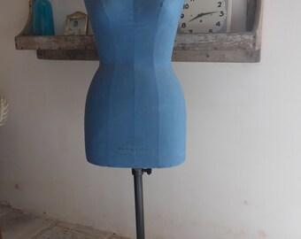 Vintage Parisian mannequin size 40