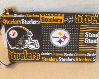 Pittsburgh Steelers Clutch