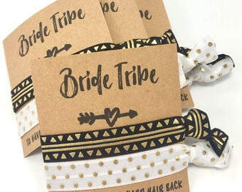 Bachelorette Party   Will You Be My Bridesmaid Gift   Bridesmaid Box   Bachelorette Favors   Thank You For Helping Me Tie The Knot   Wedding