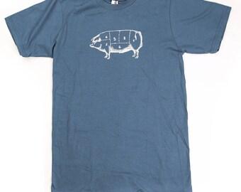 Butcher Pig T-shirt