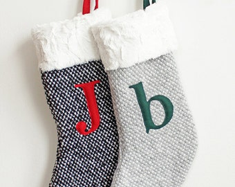 "Shop ""personalized stocking"" in Home & Living"