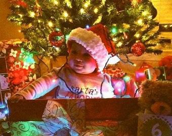Santa/Santa's Elves Hat
