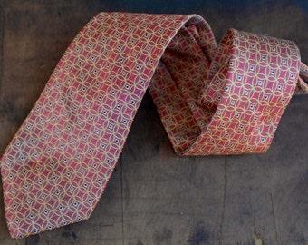 Vintage Austin Tie