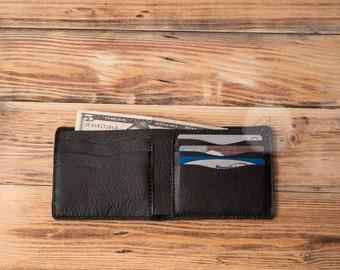 mens leather wallet mens wallet slim wallet leather wallet woman card holder wallet travel wallet mens minimalist wallet black card wallet