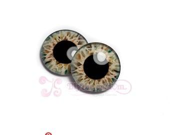Blythe eye chips - BL024