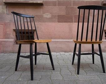 Set of 6 chairs Tapiovarara