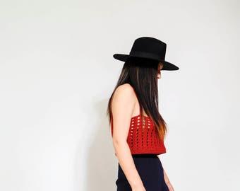 Hat 100% Wool, Hat, Hat eco, Hat handmade, Hat Cusqui