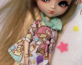 Pegasus Bag Tsum Tsum for Blythe, Pullip, ...