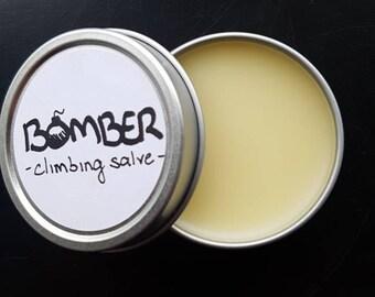 Bomber Rock Climbing Hand Salve