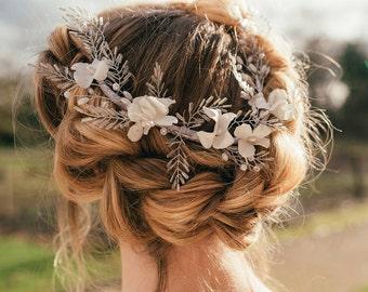 Grace Bridal Hair Piece