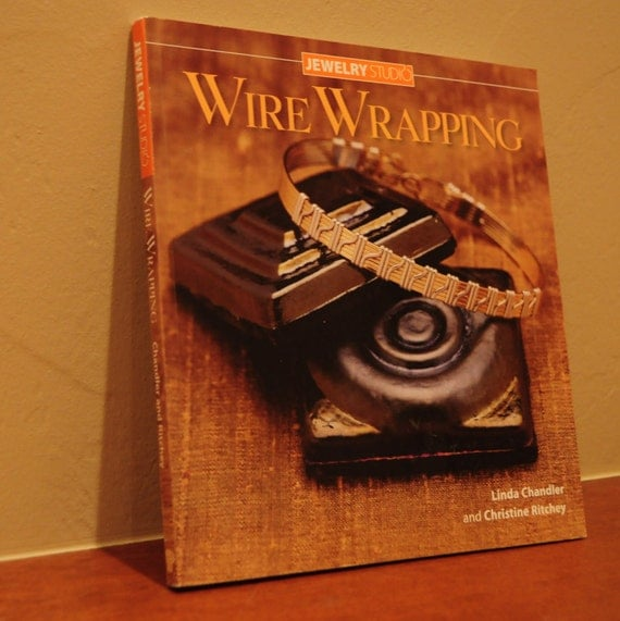 jewelry studio wire wrapping tutorials for the beginner