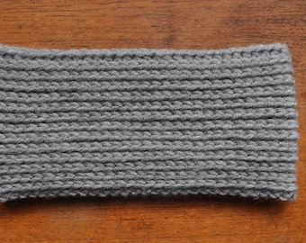 Cosy & Thick Neck Warmer, Customised, Wide colour range available