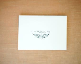 Merci Card