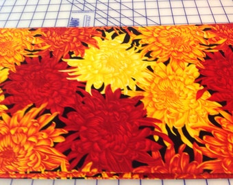 Colorful Chrysanthemums Galaxy Collection by E.E. Schenectady Co.