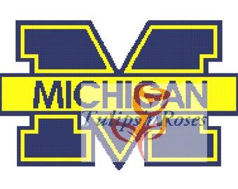 University of Michigan Graph
